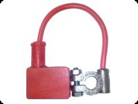 Перемычка АКБ с изолятором (клемма-клемма)